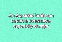 am aquarian