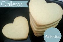 Galletas&cupcakes