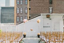 Un mariage à New York