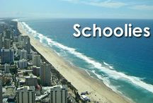 Schoolies / Information - websites, videos, factsheets about celebrating safely during Schoolies Week. For more information visit http://www.druginfo.sl.nsw.gov.au/young_people/schoolies.html