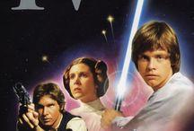 Star Wars / Посвящается фильму Star Wars и рекламе фильма Star Wars