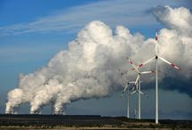 Green Energy / Trials and tribulations from around the world.  Issues with Green Energy.