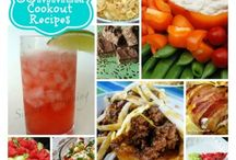 Fabulous Food - Summer