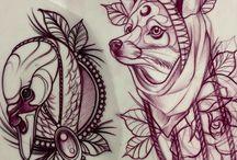 ✏ Drawings ✏
