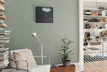 Lebensraum / Inspiration für die Wohnung