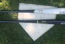 New Katana Apex Baseball Bats / Katana BBCOR.50 Baseball Bats