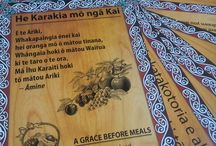 Maori Interest