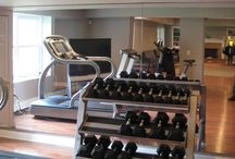Products from Fit-Outs / Fit-Outs products - glassless, shatterproof mirrors, Fitness barres, Gym mats and flooring.