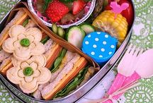 Bento Ideas / by Kathleen Yoneyama