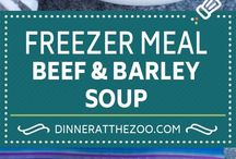 hearty winter meals