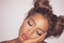 Baddie Makeup