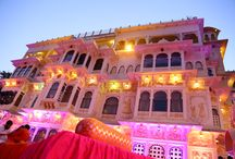 Top Destination Wedding in Udaipur - VingsEvents / Rajasthan Top Luxury Wedding Venues in Udaipur: India is still very much an in-place to get married. There are so many places to choose that #TopDestinationWeddingUdaipur