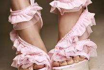Shoes / by Kimberly Merrell