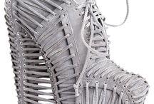 Shoes - Shoes - Shoes!
