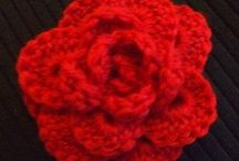 Crochet And Other Sewing / by Sandra Fortner
