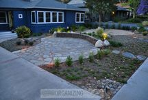 drought friendly yards