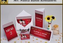 Set nunta Basm Romanesc