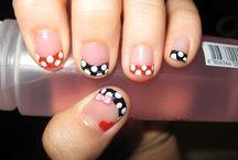 nails.  / by Ellen Williams