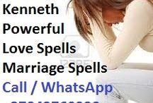 Astrology, Spells, Spiritual Healer Kenneth, WhatsApp: +27843769238