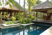 House ideas / Bali