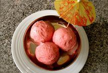 Helados/ mouses / sorbetes / El Forner de Alella os enseña cómo preparar ricos helados en http://www.youtube.com/watch?v=pHb1j5gUQn0&feature=share&list=PLJvertvohrU03txHjU1qdsVv-Wn04LJRd