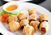 Thai Foods / by Renée Kowongsbre