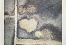 HEARTS / Love given by nature