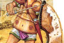 mycenaean