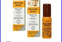 Obat Kuat Semprot Procomil Spray