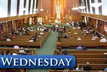 Local Catholic Parishes