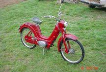 MOTOCYKLY JAWA 50/551 JAWETA STANDART A ŠPORT / MOTOCYKLY VYRABANE V ČSSR