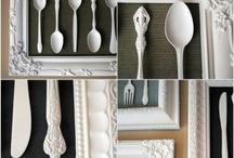 Fancy my kitchen / by Karen Haley