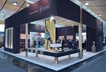 DOMOTEX 2016 / W tegorocznej edycji hanowerskich targów wzięło udział 1450 wystawców reprezentujących blisko 60 krajów, w tym również firma Chapel Parket Polska. Dębowe podłogi prezentowała zupełnie nowa ekspozycja.