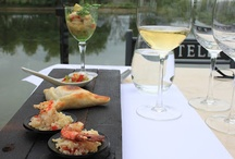 contemporary tapas dishes