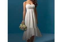 Wedding Dress / Ideas for the perfect dress!