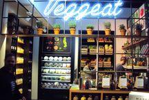 Veggeat @Sigep 2015 Rimini / Vegetariano Street Food & Mini Market Bio