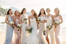 Brautjungfern Kleider