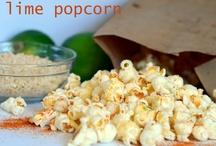 {Popcorn} Obsession