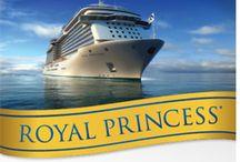 Travel - Cruises