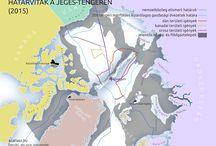 sarkvidékek