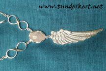 TÜNDÉRKERT / A webáruházamba (www.tunderkert.net) tervezett, készített ezüst és bronz ékszerek, vagy más termékek