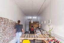 diseño ecológico interior