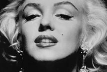 Marilyn Monroe / Ultimate Icon is the one and only Maay Monroe<3 Clothes, Shoes, Accessories, Fashion and more. #MonroeCollection
