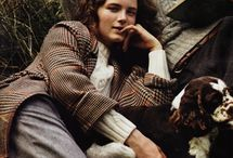 Tweed, the only fabric you shall ever need!
