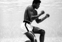 Ali / The Greatest