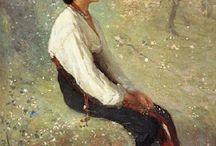 pictor N.Grigorescu