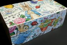 gorgeous etsy Peter Rabbit Gifts