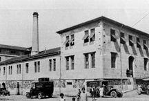 Patrimonio Industrial Pontevedra