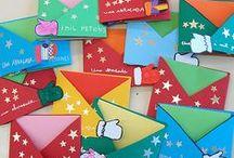 postals Nadal