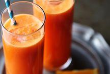 Gyümölcslé receptek